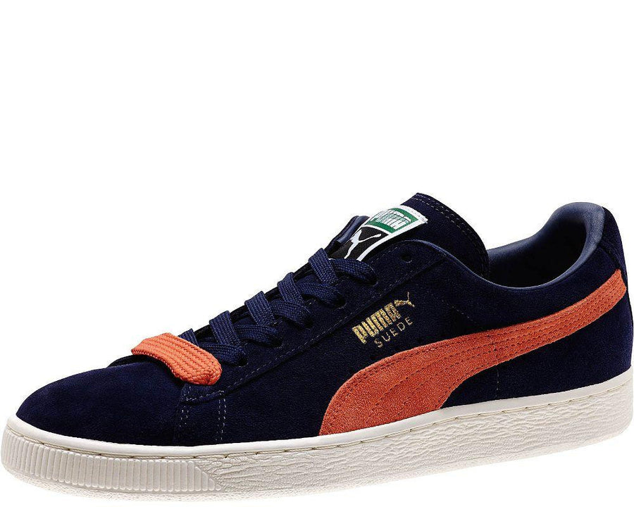 Suede Classic - New