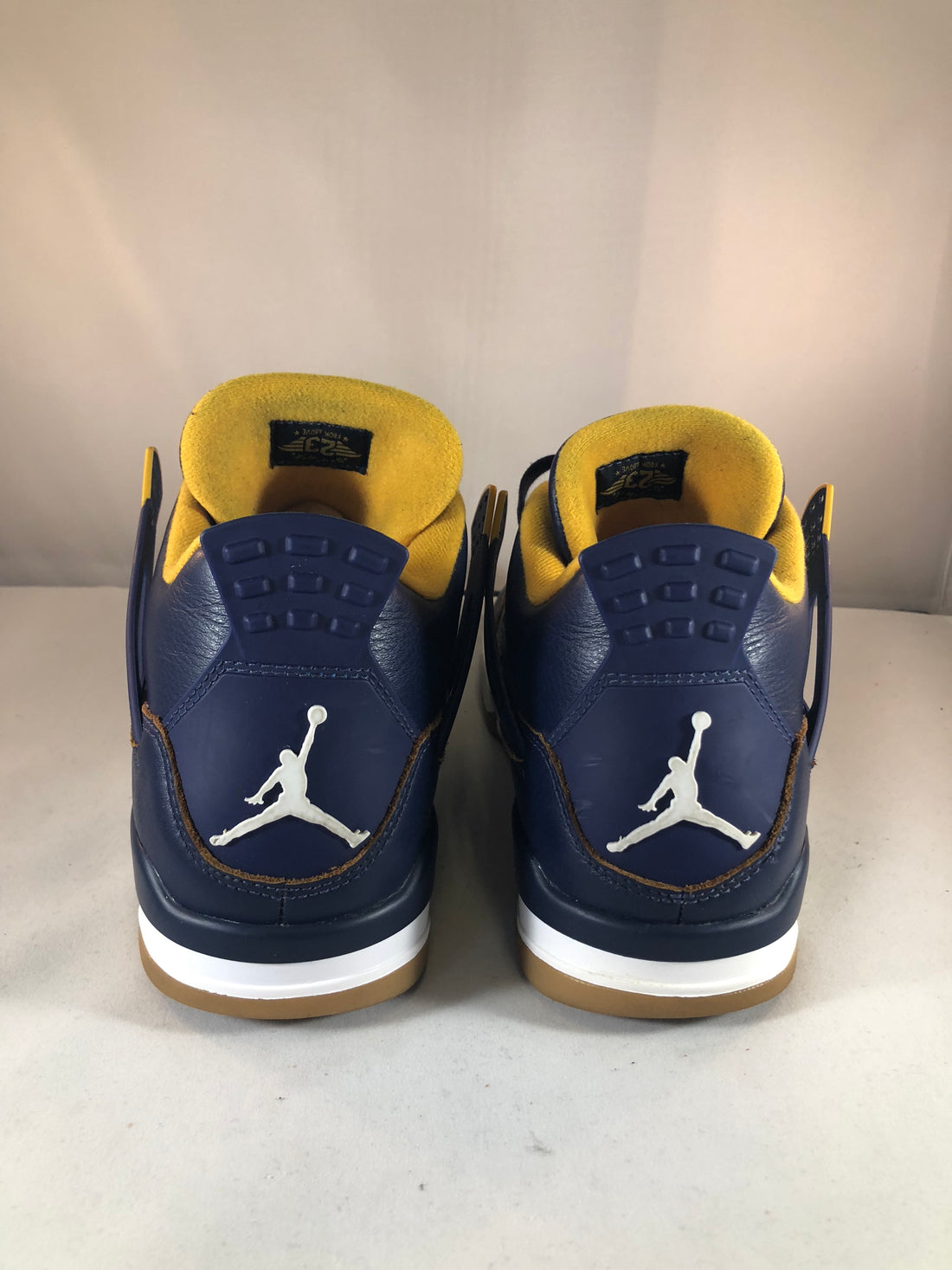 "Jordan 4 Retro ""Dunk From Above"""
