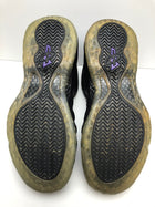 Foamposite One Eggplant