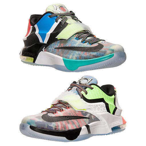 "KD 7 ""What The?"""