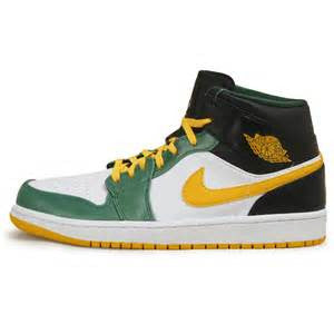 "Jordan 1 ""Gorge Green"" - New"
