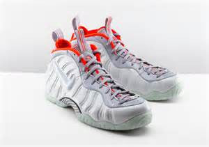 "Foamposite Pro ""Pure Platinum"" - New"