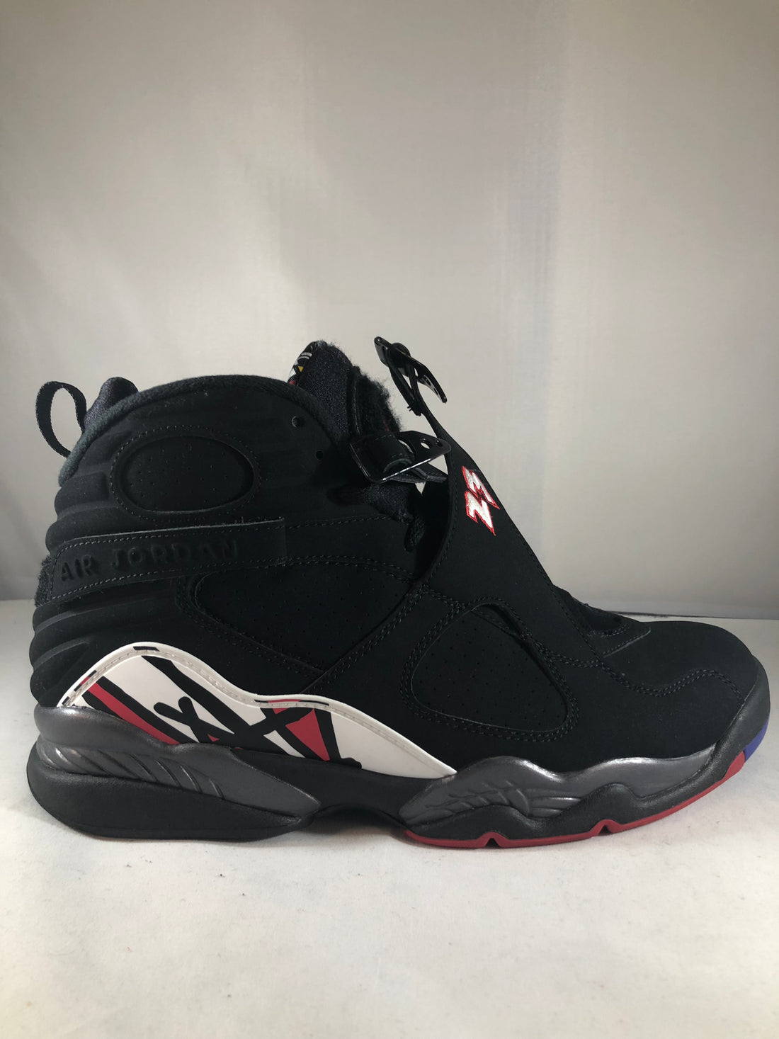 "Jordan retro 8 ""Playoff"""