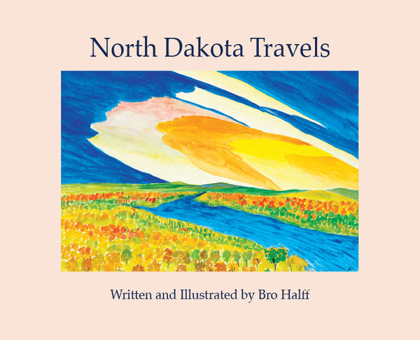 North Dakota Travels