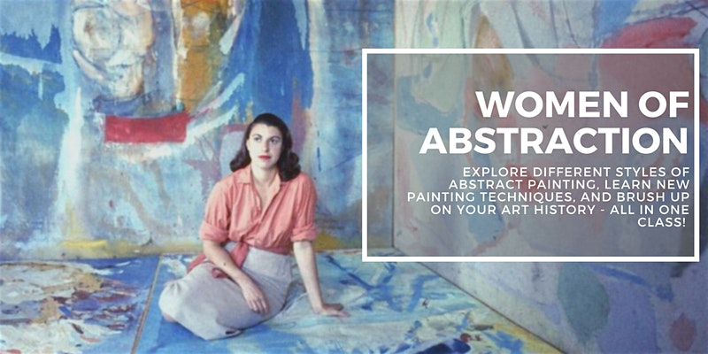 Women of Abstraction Wallacks