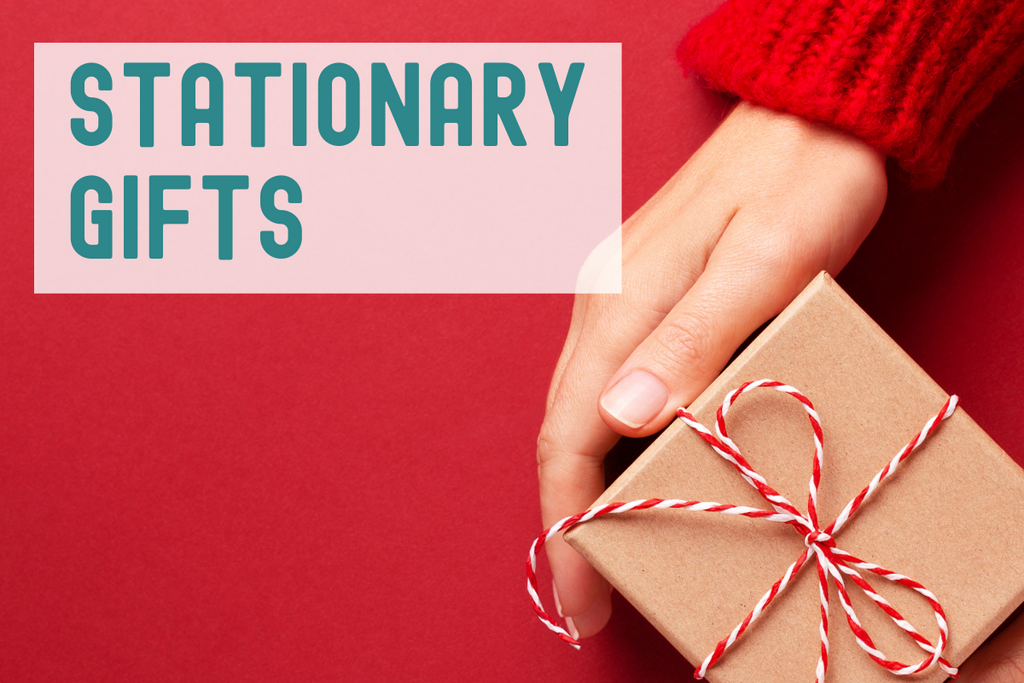 stationary gifts