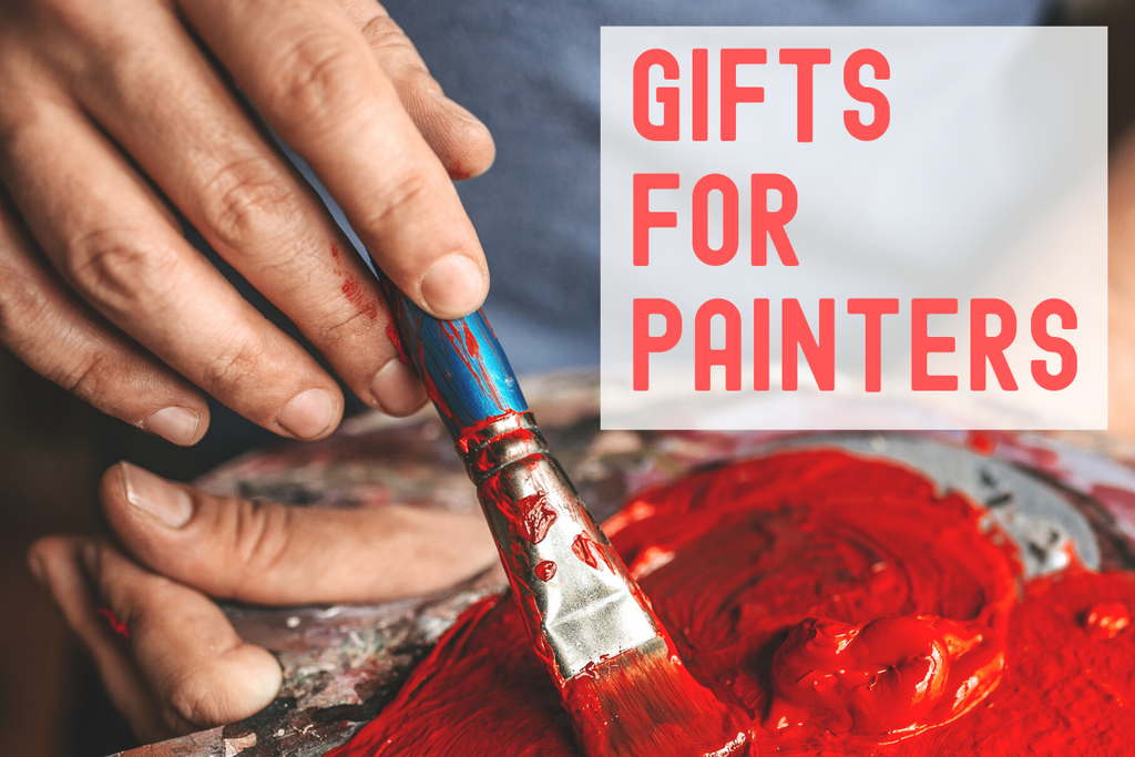 gifts for painters