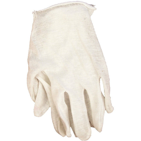 Mona Lisa Cotton Gilding Gloves