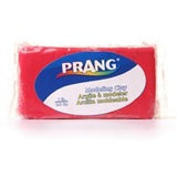 Prang Modelling Clay 1lb Blocks