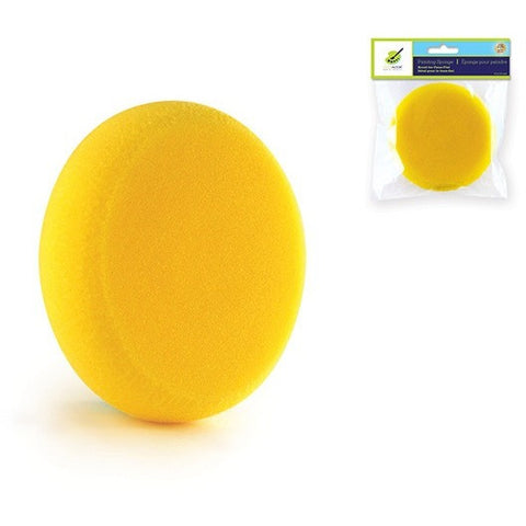 Round Synthetic Sponge