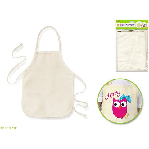 Krafty Kids Apron