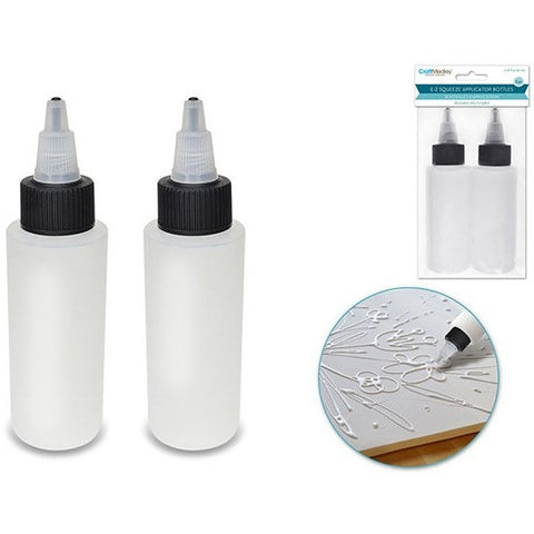 EZ-Squeeze Paint and Glue Applicator