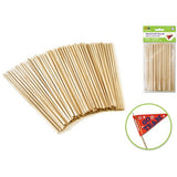 Natural Wood Dowels
