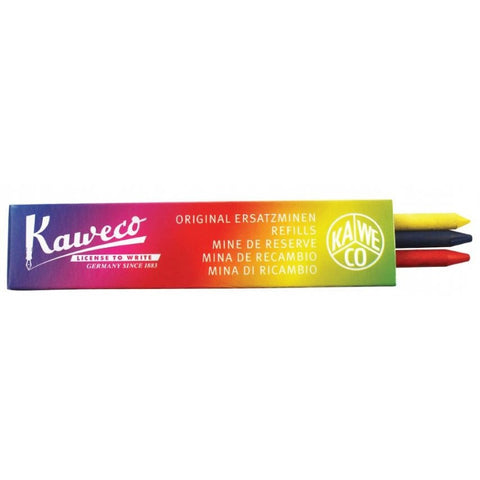 Kaweco Coloured Lead Refills