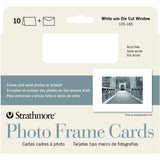 Strathmore Photo Frame Cards
