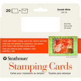 Strathmore Stamping Cards