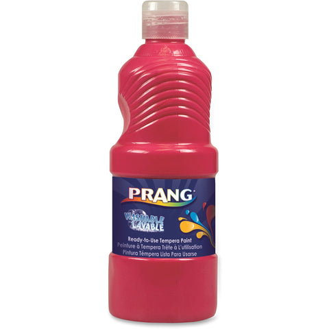 Prang Washable Tempera Paint 16oz