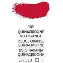 Quinacridone Red-Orange