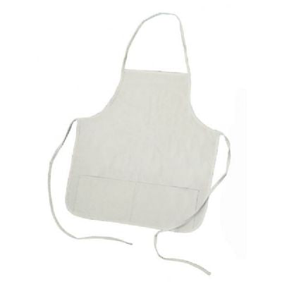 Heritage Arts Natural Canvas Artist Apron