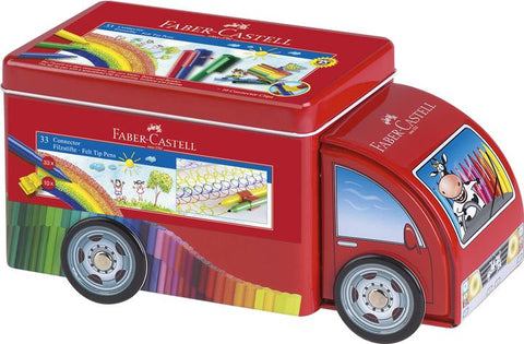 Faber-Castell Connector Pen Truck