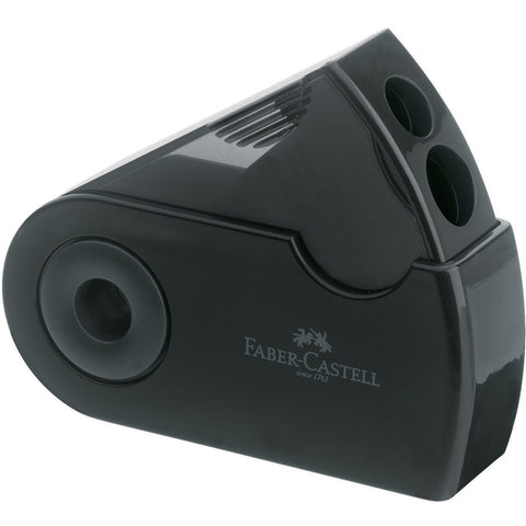 Faber Castell Double Hole Sharpener