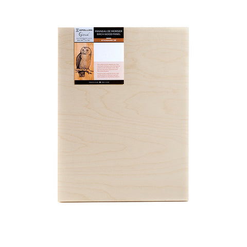 Regular Cradled Wood Panels