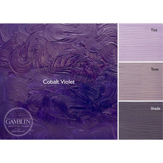 37ML / Cobalt Violet