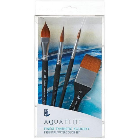 Aqua Elite Professional Box Set