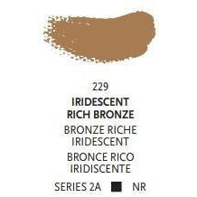 Iridescent Rich Bronze