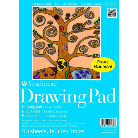 Strathmore Kids Drawing Pad