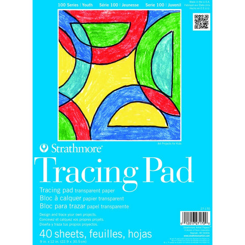 Strathmore Kids Tracing Pad