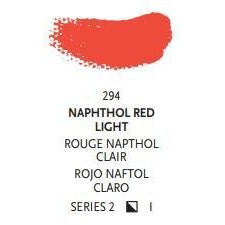 Naphthol Red Light