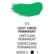 Light Green Permanent