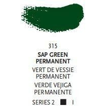 Sap Green Permanent