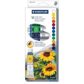 Staedtler Acrylic Paint Sets