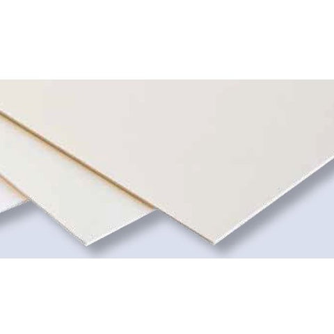 Crescent White Mounting Board