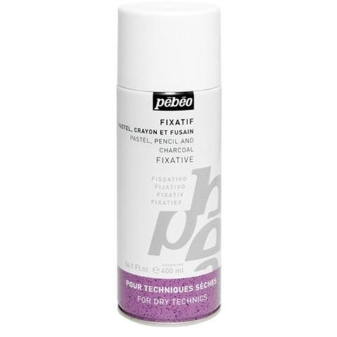 Pebeo Fixative Spray