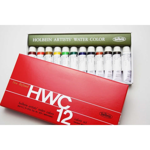 Holbein Artist Watercolour Sets