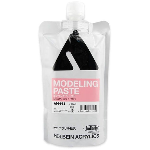 Holbein Modeling Paste