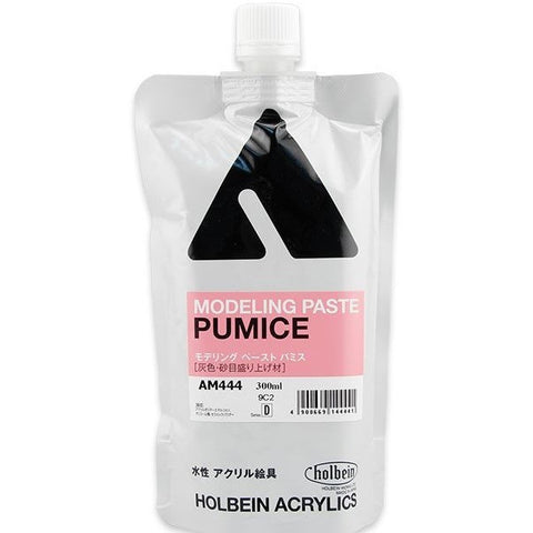 Holbein Pumice Modeling Paste