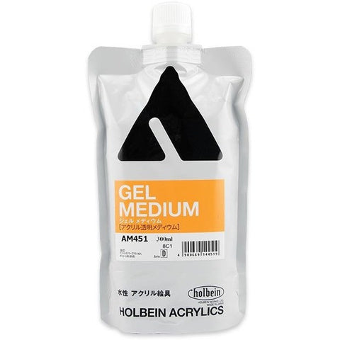 Holbein Gel Medium