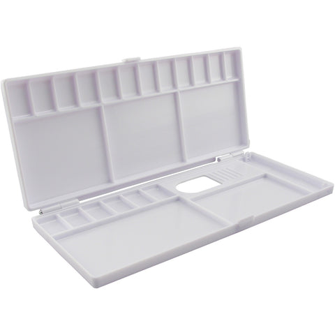 Holbein 24 Well Folding Plastic Palette