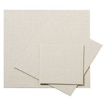 Pebeo Linen Canvas Panels