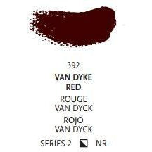 Van Dyke Red