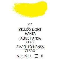 Yellow Light Hansa