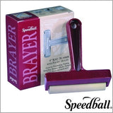 Speedball Soft Rubber Brayers