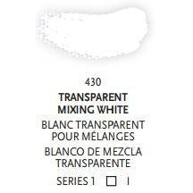 Transparent Mixing White