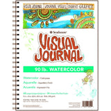 Strathmore Visual Journals - Watercolour