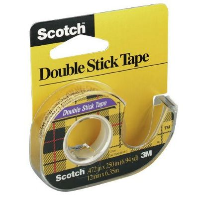 Scotch® Double-Stick Tape