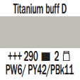 Titan Buff Dp / 120ML